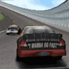 Ricky Bobby Fast Track - Car Games